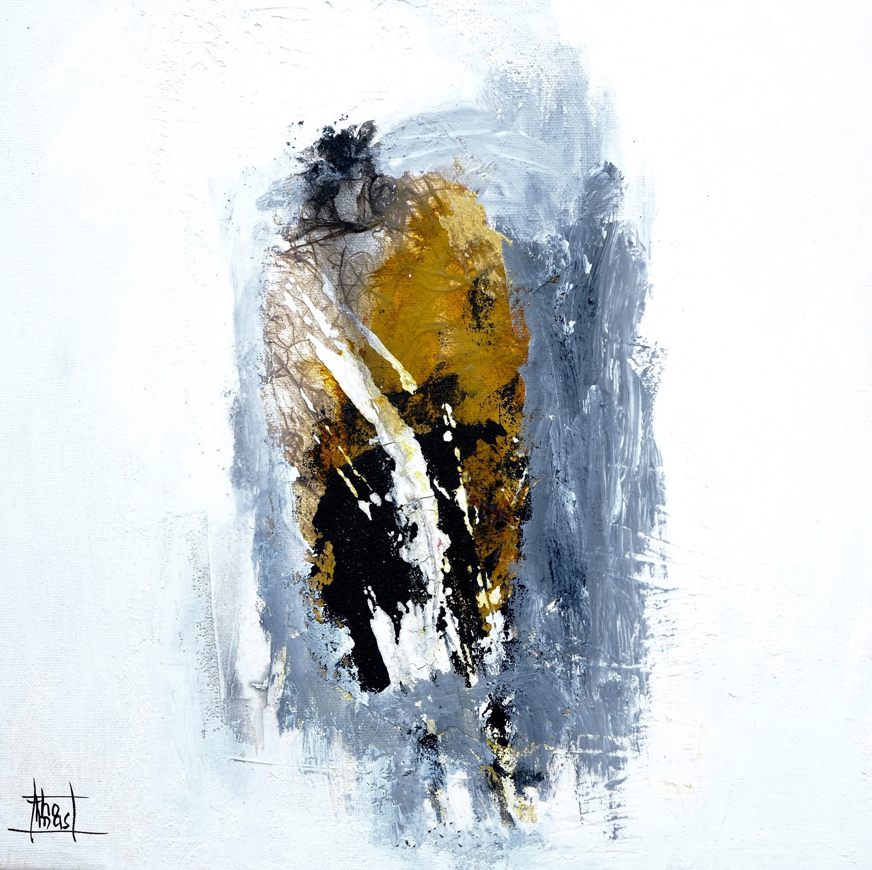 apparition ee30x30 cm